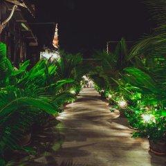 Отель Sasitara Thai villas Таиланд, Самуи - отзывы, цены и фото номеров - забронировать отель Sasitara Thai villas онлайн фото 6