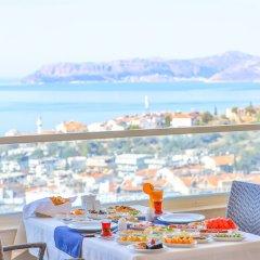 Oreo Hotel Турция, Каш - отзывы, цены и фото номеров - забронировать отель Oreo Hotel онлайн питание