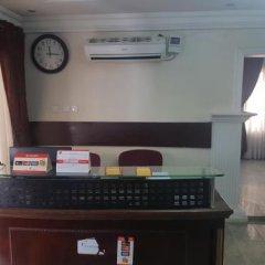 Отель The Emperor Place (Annex) Нигерия, Лагос - отзывы, цены и фото номеров - забронировать отель The Emperor Place (Annex) онлайн в номере