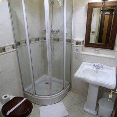 Отель Öreg Miskolcz Hotel Венгрия, Силвашварад - отзывы, цены и фото номеров - забронировать отель Öreg Miskolcz Hotel онлайн ванная