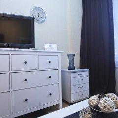 Гостиница Design Suites Noviy Arbat удобства в номере фото 2