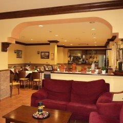 Отель La Encina Centenaria гостиничный бар