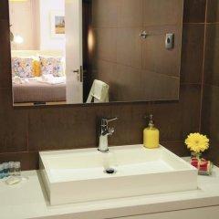 Апартаменты Fixie Studio ванная фото 2