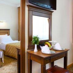 Unal Hotel удобства в номере