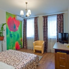 Гостиница Комплимент удобства в номере