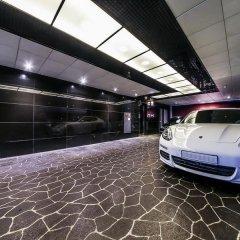 IMT Hotel парковка