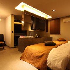 Отель Lemon Tree Hotel Jongno Южная Корея, Сеул - отзывы, цены и фото номеров - забронировать отель Lemon Tree Hotel Jongno онлайн спа фото 2