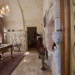 Elika Cave Suites Турция, Ургуп - отзывы, цены и фото номеров - забронировать отель Elika Cave Suites онлайн с домашними животными