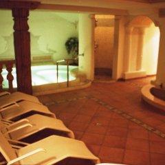 Hotel Meida Долина Валь-ди-Фасса бассейн фото 3