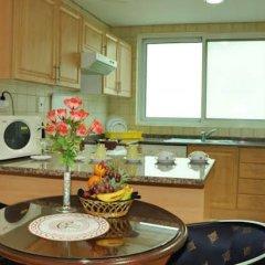 Ramee Guestline 2 Hotel Apartments в номере фото 2