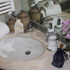 Отель B&B Murat Пиццо ванная