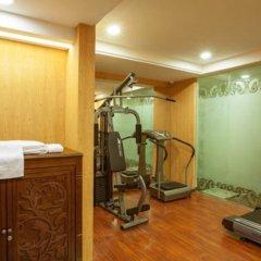 Tirant Hotel фитнесс-зал фото 3