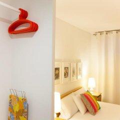 Отель Bacardi Central Suites детские мероприятия