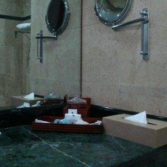 Отель Crowne Plaza San Pedro Sula ванная фото 2