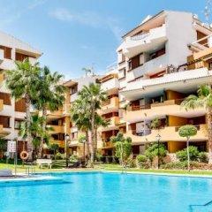 Отель La Recoleta Испания, Ориуэла - отзывы, цены и фото номеров - забронировать отель La Recoleta онлайн бассейн фото 3