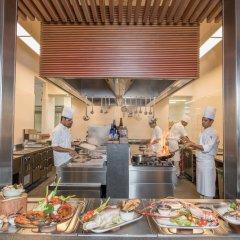 Отель Heritance Aarah Ocean Suites (Premium All Inclusive) Мальдивы, Медупару - отзывы, цены и фото номеров - забронировать отель Heritance Aarah Ocean Suites (Premium All Inclusive) онлайн питание