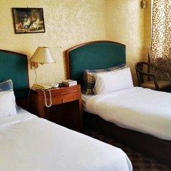 Отель Merryland Иордания, Амман - отзывы, цены и фото номеров - забронировать отель Merryland онлайн удобства в номере фото 2