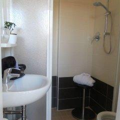Hotel Sonne Римини ванная
