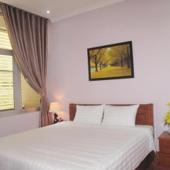 Queen Hotel - 70 Le Thanh Tong комната для гостей фото 2