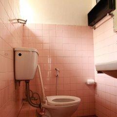 Отель Ojas Wellness B & B Непал, Лалитпур - отзывы, цены и фото номеров - забронировать отель Ojas Wellness B & B онлайн ванная фото 2