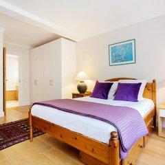 Отель Veeve Holly Lodge Estate комната для гостей фото 4
