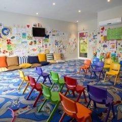 Апартаменты Kusadasi Golf and Spa Apartments Сельчук детские мероприятия фото 2