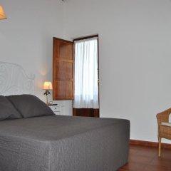 Отель Posada de Suesa Испания, Рибамонтан-аль-Мар - отзывы, цены и фото номеров - забронировать отель Posada de Suesa онлайн комната для гостей фото 4