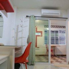 Отель Mahajak Residences Sukumvit31 Таиланд, Бангкок - отзывы, цены и фото номеров - забронировать отель Mahajak Residences Sukumvit31 онлайн питание