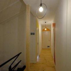 Nordic Hotel Чамлыхемшин интерьер отеля