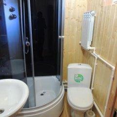 Lesnaya Skazka Hotel ванная
