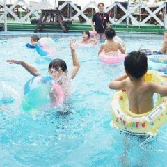 Отель Condominium Hotel Shimanchu Club Япония, Центр Окинавы - отзывы, цены и фото номеров - забронировать отель Condominium Hotel Shimanchu Club онлайн детские мероприятия