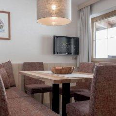 Отель Landhaus Sepp Santer комната для гостей фото 4
