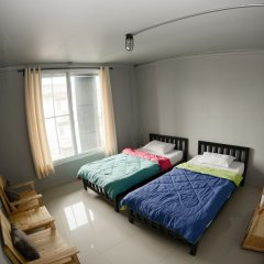 Guyasuka Hostel&Cafe комната для гостей фото 5