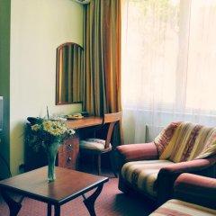 Апартаменты Apartment House Iztok София комната для гостей фото 4