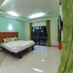 Отель Reenaa lanta Resort Ланта комната для гостей фото 5