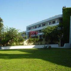 Отель Kalithea Sun & Sky Греция, Родос - отзывы, цены и фото номеров - забронировать отель Kalithea Sun & Sky онлайн приотельная территория
