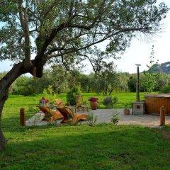 Отель Casale Del Gelso Дженцано-ди-Рома детские мероприятия