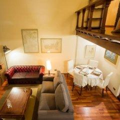 Отель Florentapartments - Santa Croce Флоренция развлечения