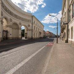 Отель P&O Apartments Miodowa Польша, Варшава - отзывы, цены и фото номеров - забронировать отель P&O Apartments Miodowa онлайн фото 5