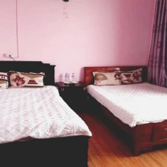 Enjoy Sapa Hostel комната для гостей фото 3