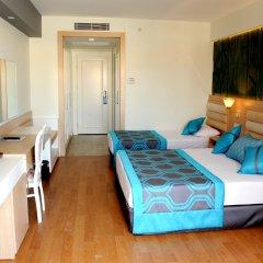 Отель Dream World Hill комната для гостей фото 3