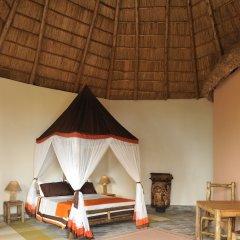 Отель Tanganyika Blue Bay Resort & Spa спа