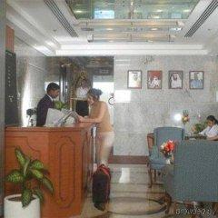 Ramee Guestline 2 Hotel Apartments интерьер отеля фото 2