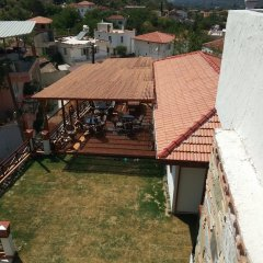 Отель Kirazli Sultan Konak Киразли фото 4