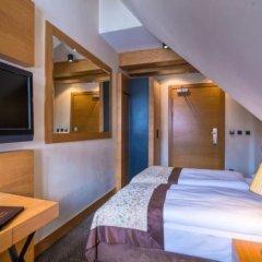 Отель Grand Nosalowy Dwór Польша, Закопане - отзывы, цены и фото номеров - забронировать отель Grand Nosalowy Dwór онлайн удобства в номере фото 2