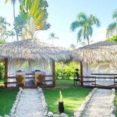 Отель Los Corales Villas Ocean Front Доминикана, Пунта Кана - отзывы, цены и фото номеров - забронировать отель Los Corales Villas Ocean Front онлайн