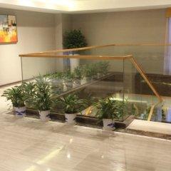 Golden Central Hotel Shenzhen спа фото 2