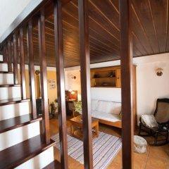 Отель Casas do Capelo Португалия, Орта - отзывы, цены и фото номеров - забронировать отель Casas do Capelo онлайн комната для гостей фото 3