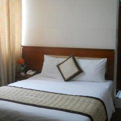 My Hoa 1 Hotel Ханой комната для гостей фото 5