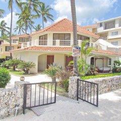 Отель Los Corales Villas Ocean Front Доминикана, Пунта Кана - отзывы, цены и фото номеров - забронировать отель Los Corales Villas Ocean Front онлайн фото 3